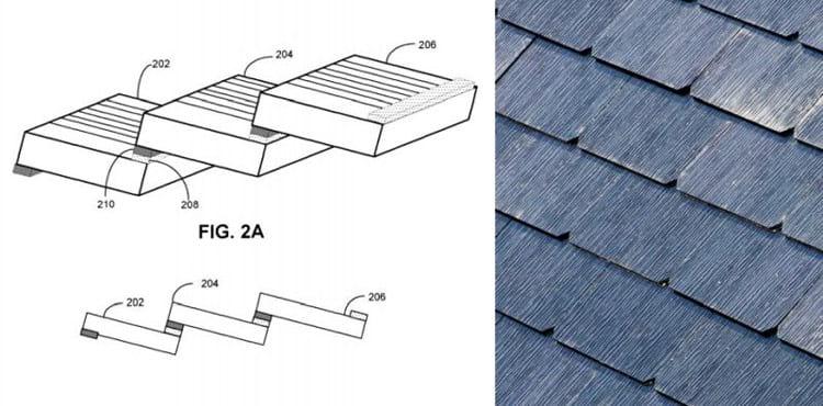 Tesla Telhado Solar - Encaixe da telha