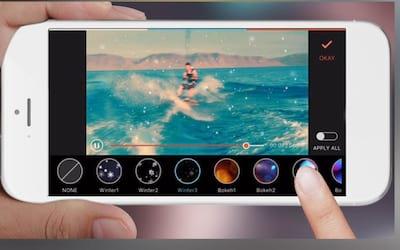 5 apps para editar vídeos no smartphone Android e iOS