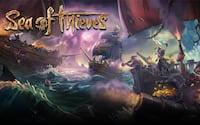Sea of Thieves terá novo beta teste fechado em janeiro