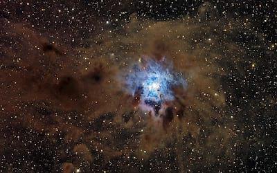 Objeto vindo do espaço fez com que questões sobre a origem do universo sejam levantadas