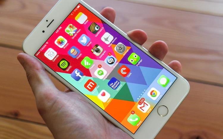 Apple adia troca de bateria dos iPhone 6 Plus
