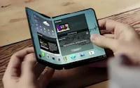 CES 2018: Parece que o smartphone dobrável da Samsung vai ficar para 2019