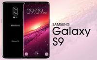 Nova imagem vazada pode conter possíveis especificações do Samsung Galaxy S9