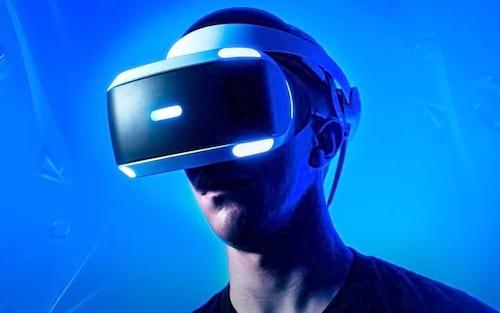 Sony confirma a chegada de 130 títulos ao PlayStation VR