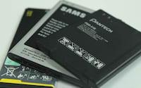 Pesquisador desenvolve dispositivo capaz de renovar baterias velhas