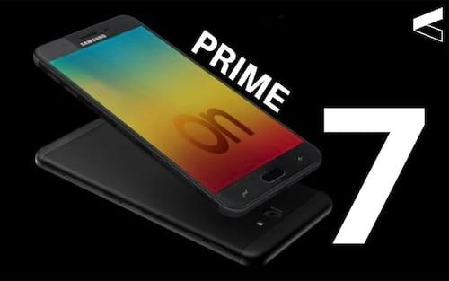Vazam especificações do Galaxy On7 Prime (2018) em benchmark