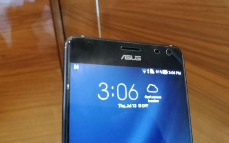 Asus ZenFone 5 aparece com tela de 6 polegadas e processador Qualcomm