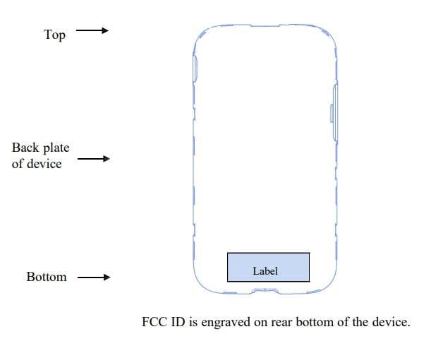 Projeto do S9 aprovado pela FCC