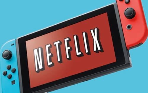 Netflix fala sobre app da plataforma no Nintendo Switch