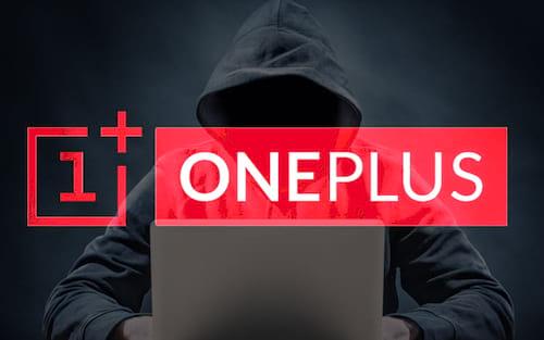 Hackers tentam roubar dados do cartão de crédito no site da OnePlus