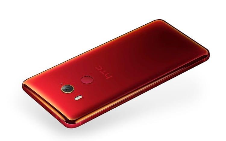 Conheça o U11 Eyes, o novo intermediário premium da HTC