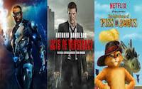 Novidades e lançamentos Netflix da semana (22/01 -28/01)