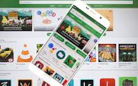 Vírus que exibe anúncios pornô é encontrado em aplicativos para crianças