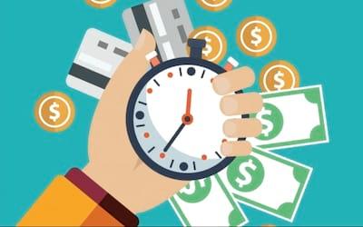 Top 5 aplicativos para organizar suas finanças