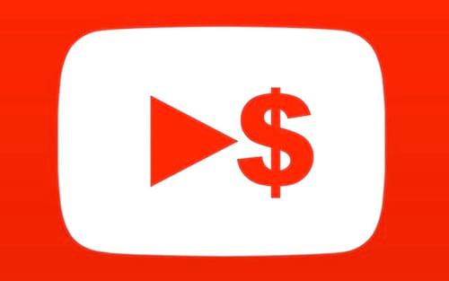 YouTube atualiza suas regras e dificulta a monetização de canais pequenos