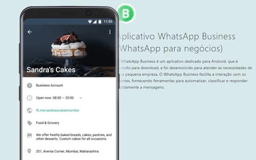 Whatsapp Business é lançado para pequenas e médias empresas