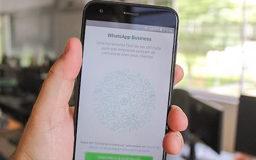 Whatsapp Business é lançado para pequenas e médias empresas no Brasil