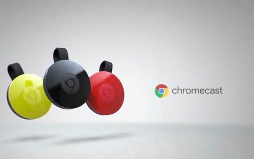 Liberada correção para os problemas causados pelo Google Cast nas conexões WiFi