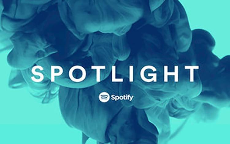 Spotify aposta em novo formato para completar a experiência dentro da plataforma