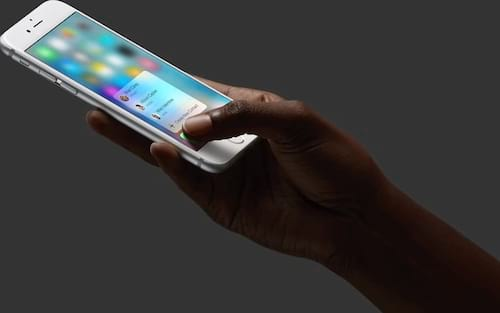 Proprietários do iPhone 6 Plus poderão receber iPhone 6s Plus ao invés da troca de bateria