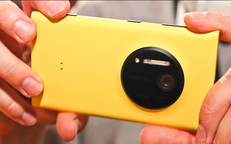 Nokia pode apostar em smartphone com 5 câmeras para 2018