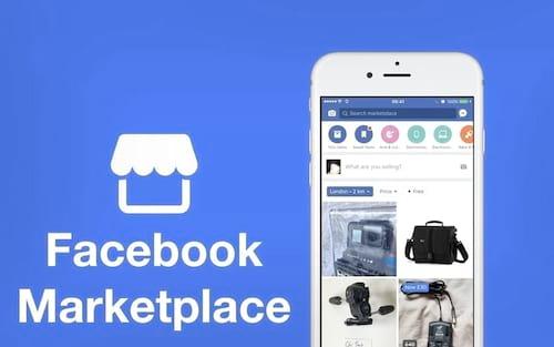 Marketplace: a nova ferramenta de compra e venda do Facebook chega ao Brasil