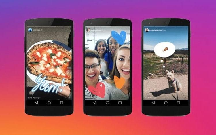 Prepare-se para adicionar GIFs as suas histórias do Instagram