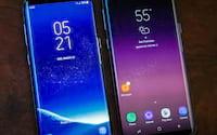 Certificado revela Galaxy S9 com carregamento rápido, mas sem novidades
