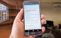 Moto X4 começa a receber atualização para Android Oreo