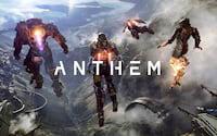 BioWare concentra seus esforços para conseguir lançar Anthem ainda no início de 2019