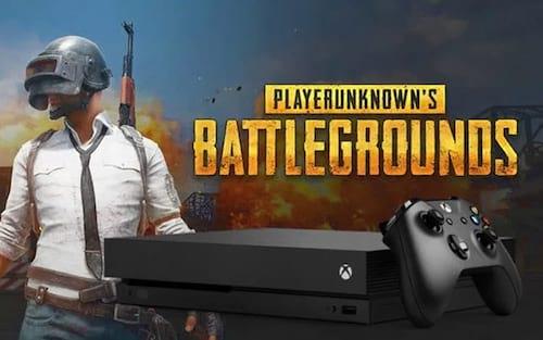 PUBG alcança 4 milhões de cópias vendidas no Xbox One