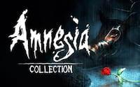 Amnesia: Collection para PC de graça por tempo limitado, confira