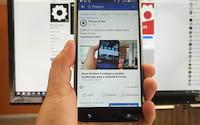 Feed do Facebook muda de novo e favorece notícias locais