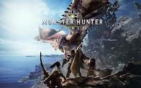 Monster Hunter: World disponível para PlayStation 4 e Xbox One