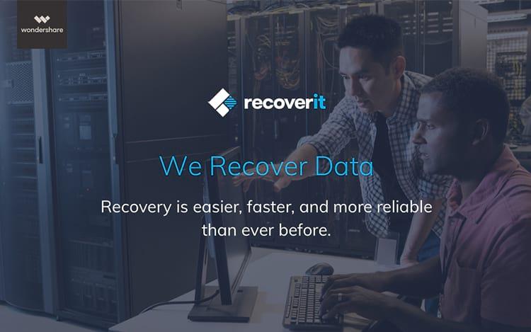 Como recuperar os arquivos apagados no Windows, Mac e até de dispositivos externos com o Recoverit