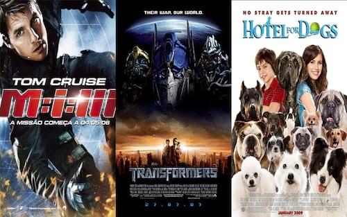 Títulos que serão removidos da Netflix em fevereiro de 2018 - 1ª quinzena