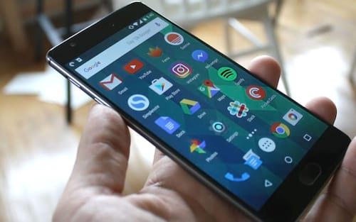 Os 10 smartphones mais populares no mundo em 2017