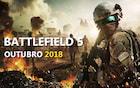 EA confirma novo Battlefield para 2018