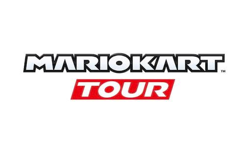 Nintendo anuncia Mario Kart para smartphones