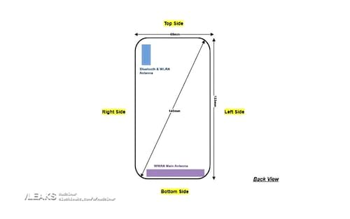 Novo smartphone da Nokia é registrado no FCC