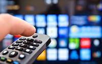 TV por assinatura apresenta queda de 5% no ano de 2017