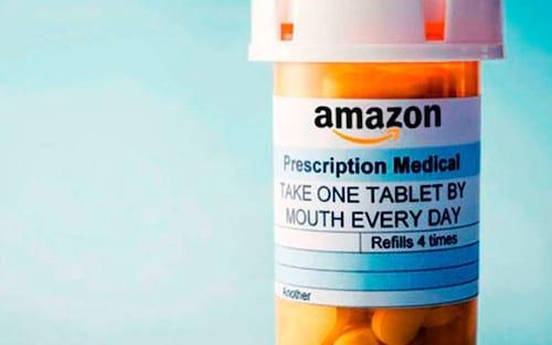 Amazon irá vender planos de saúde