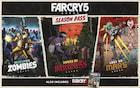 Ubisoft revela detalhes do passe de temporada de Far Cry 5