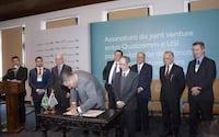 Qualcomm e USI entram em acordo para a formação de joint venture para fábrica de semicondutores no Brasil