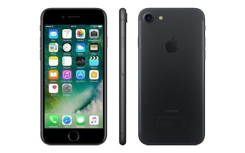 Apple inicia recall de algumas unidades do iPhone 7