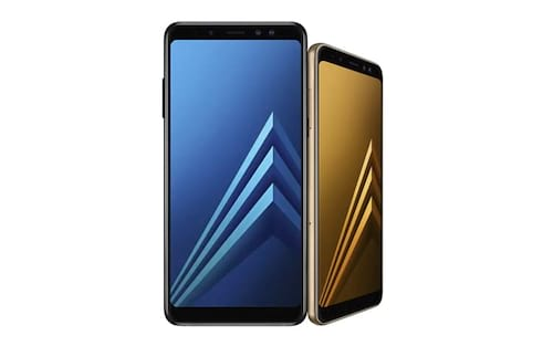 Samsung anuncia no Brasil Galaxy A8 e A8+ com câmera frontal dupla