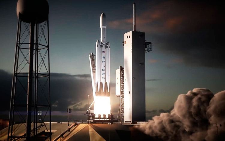 Falcon Heavy foi um sucesso, mas e agora?