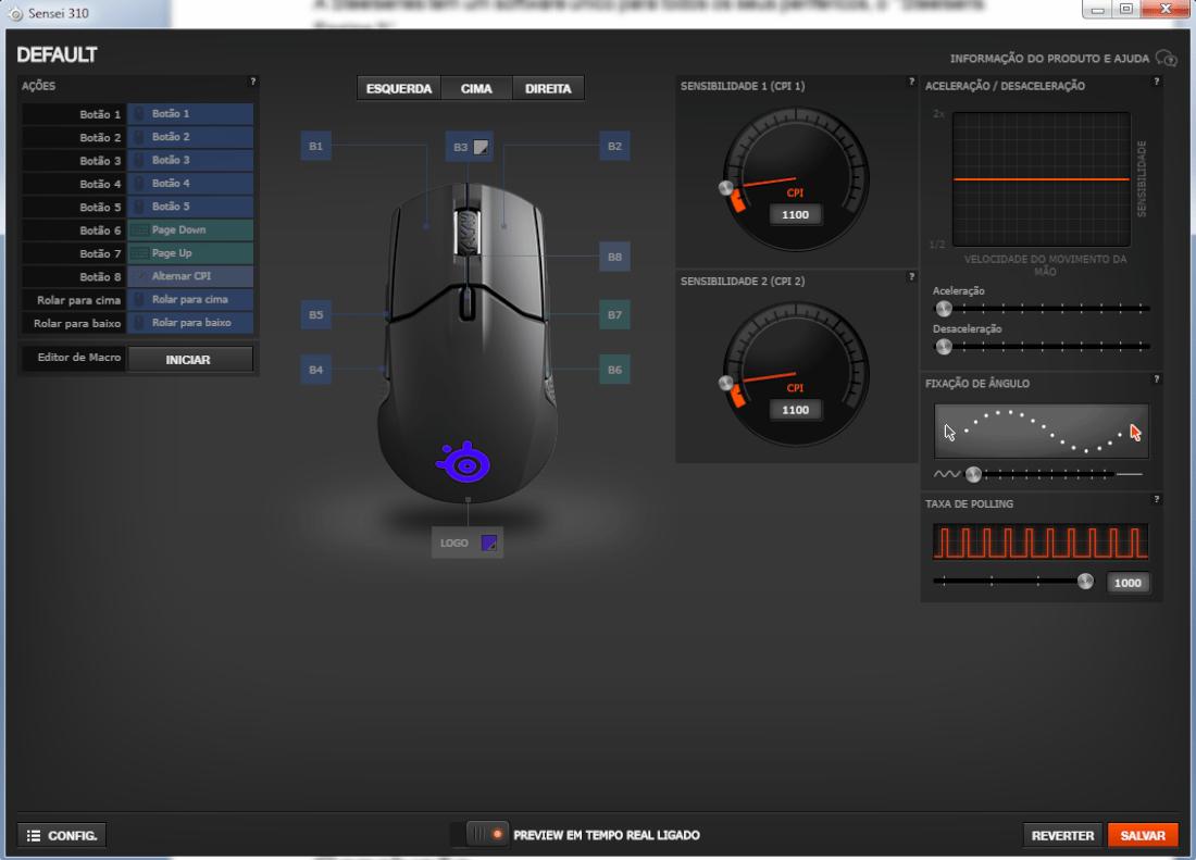 Software Sensei310