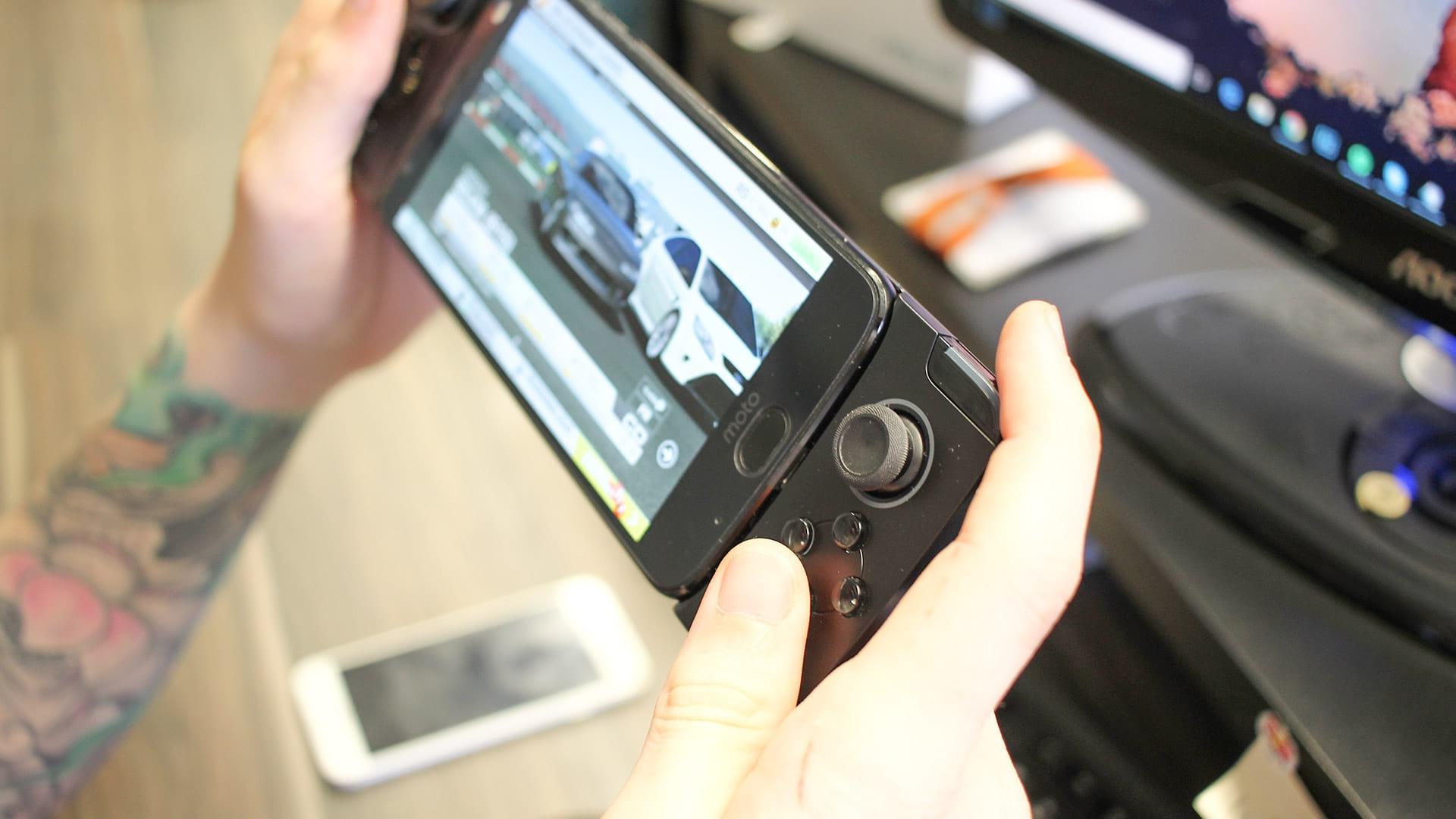 Review Snap Moto Gamepad, vale a pena comprar ao invés de um joystick normal?