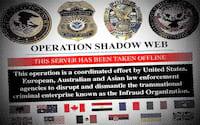 FBI desmonta fórum responsável por mais de meio bilhão de dólares em crimes